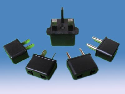 Travel Adapters<br> SE-DY-5155