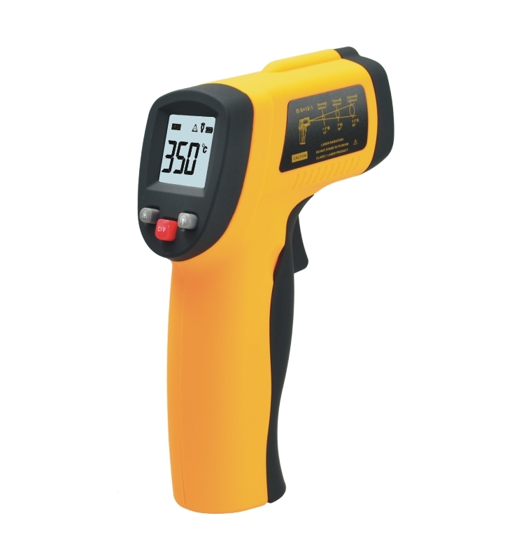 Infrared thermometer SE-300(-50 ~ 380℃)