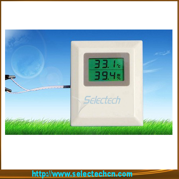 Room humidity & temperature transmitter SE-MW series