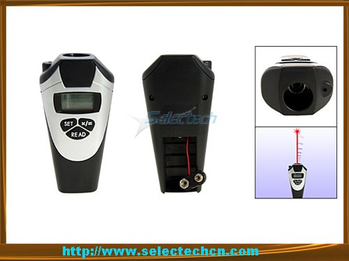 Distance Meter Measurer CP3009