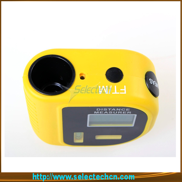 Mini ultrasonic laser distance meter SE-CP3010